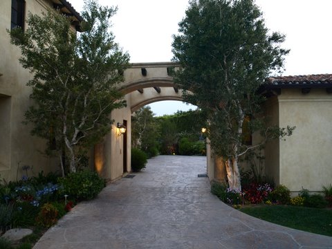 Lake Sherwood Outdoor Lighting Landscape Lighting